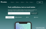 PushBots Review: Best and Affordable Push Notification Platform for Startups