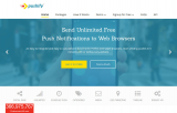 Pushify Review: Free Browser Push Notification Service