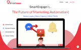 Smart Engage Review 2019: Best Growth Hacking Tool for Marketers
